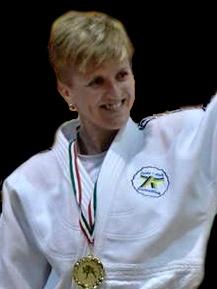 Jaroslava Záhořová